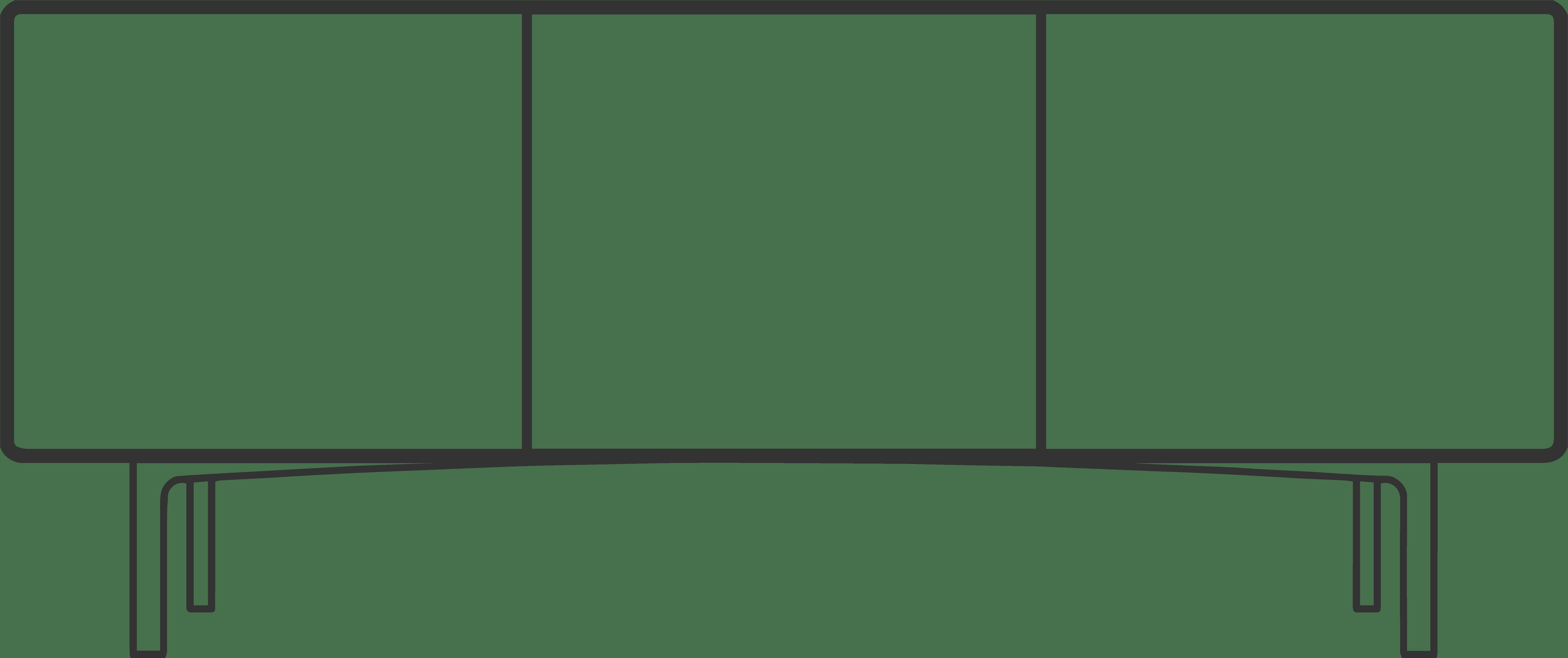 Ansichtszeichnung_Passion_Sideboard_3
