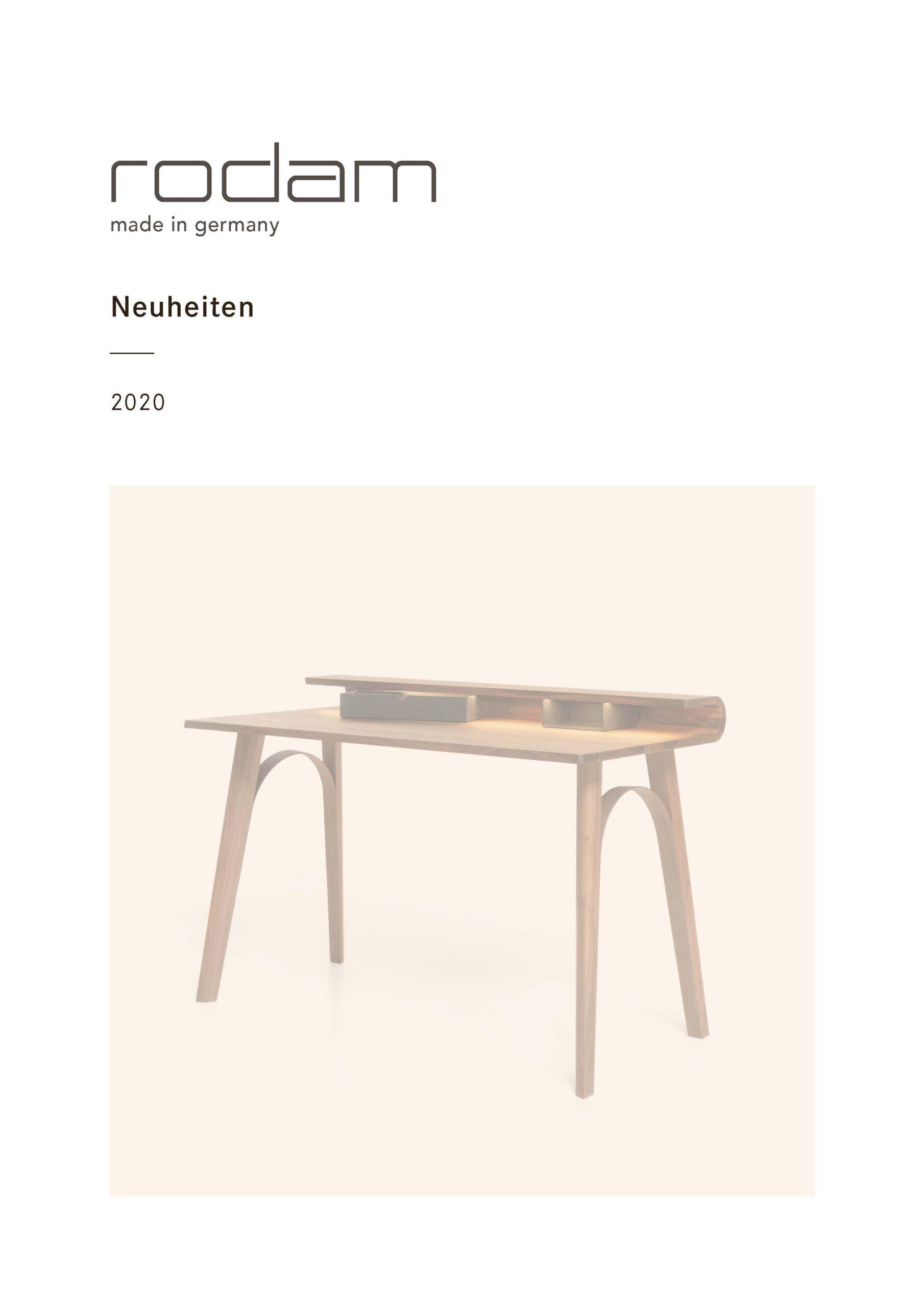 rodam_Neuheiten_2020-2021_Seite_01